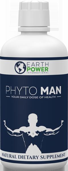Phyto Man