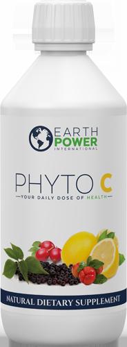 Phyto C Baner